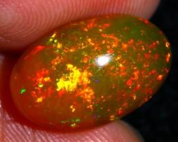 2.92ct Ethiopian Welo Solid Opal