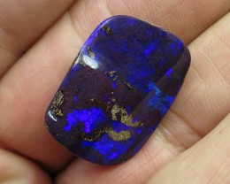"21cts, ""BOULDER OPAL~NO MIDDLE MAN!!"""