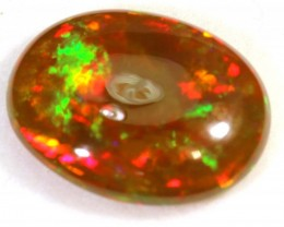 "3.73-CTS  ""NO Treatment""  ETHIOPIAN OPAL CABOCHON ANO-562"