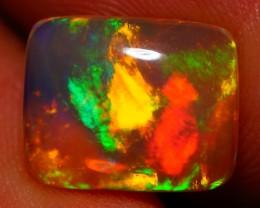 2.89 CT  AAA Quality Welo Ethiopian Opal - JL57