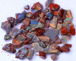 340.00Cts Allans Rise parcel Opal rough WS524