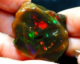 70ct Ethiopian Crystal Rough Specimen Rough
