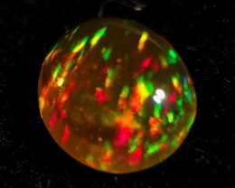 Gem Grade Mexican 1.4ct Crystal Opal (OM)