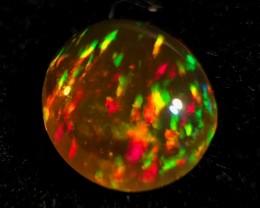 Gem Grade Mexican 1.4ct Crystal Opal (OM)