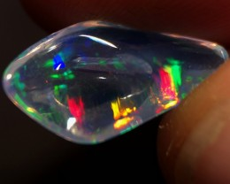 Gem Grade Mexican 2.6ct Crystal Opal (OM)