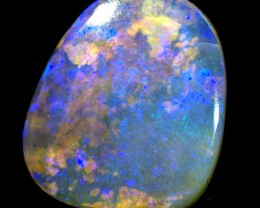 3.30 cts Boulder Pipe Crystal Opal B71