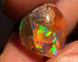 Gem Mexican 9ct Cantera Opal (OM)