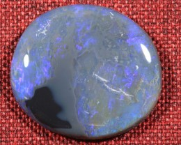 16.90ct Lightning Ridge Opal [20403