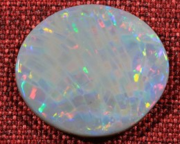 "4.70ct "" HARLEQUIN........almost""  LR Opal [20406]"