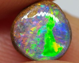 1.25CT SMALL BRIGHT BOULDER PIPE OPAL  NN29