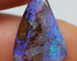 6.75CT QUEENSLAND BOULDER OPAL  NN40