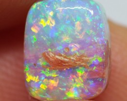 1.85CT SMALL BRIGHT BOULDER PIPE OPAL  NN62