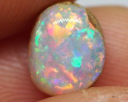 1.55CT SMALL BRIGHT BOULDER PIPE OPAL  NN64
