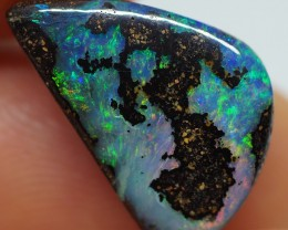 5.80CT QUEENSLAND BOULDER OPAL  NN97