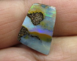 "9cts, ""BOULDER OPAL~MAKE AN OFFER"""