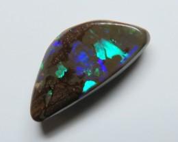 2.74t Queensland Boulder Opal Stone