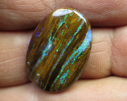 "21cts,""~WOOD OPAL~NEW STOCK"""
