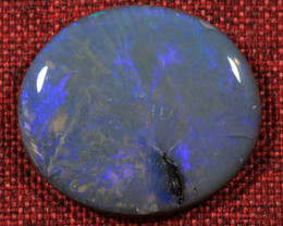 14.15ct -ELVIS- Lightning Ridge Opal[20483]