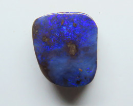 4.40ct Queensland Boulder Opal Stone