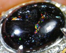 65.05 CT Indonesian Opal Jewelry Ring