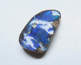 5.10ct Queensland Boulder Opal Stone