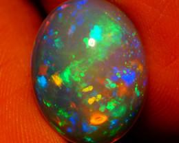 6.14 CT  AAA Quality Welo Ethiopian Opal - BA5