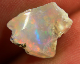 Cts2.0    SA 10   .Rough Ethiopian Wello Opal   ~ Gem Grade -