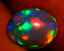 2.78 CT  AAA Quality Welo Ethiopian Opal - BA28