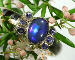 17.65 CTS SINGLE DEAL OF RING SIZE 9 [SOJ6555]