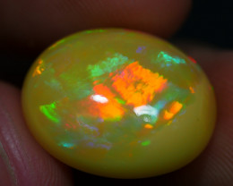 5.15 CRT DARK BASE RAINBOW SNAKE SKIN PLAY COLOR WELO OPAL-