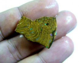 OPAL YOWAH ROUGH SLAB  20.00CTS FJP1372