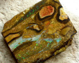 45.00 CTS OPAL YOWAH ROUGH SLAB   FJP 1403