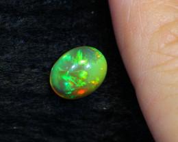 1.29Ct Natural Ethiopian Welo Opal Lot X02