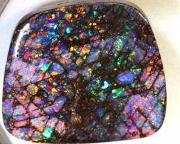 11.12-CTS QUALITY BOULDER OPAL POLISHED STONE  INV-1058