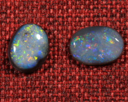 1.30ct Lightning Ridge Opal Parcel [20534]
