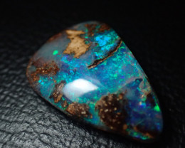 4.3ct VERY BRIGHT Koroit Opal