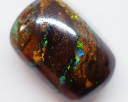 7.50CT QUEENSLAND BOULDER OPAL AA73