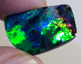 13.50 ct Top Gem Quality Boulder Opal