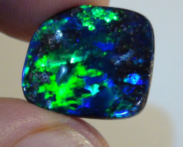 8.65 ct Top Gem Quality Boulder Opal