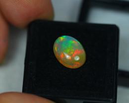 2.39Ct Natural Ethiopian Welo Opal Lot JA570