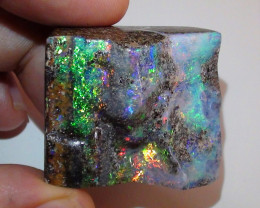 230.50 ct Huge Top Gem Quality Boulder Opal Show Piece