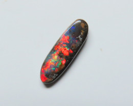1.28ct Queensland Boulder Opal Stone