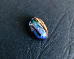 3.95ct Boulder Opal