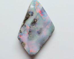 6.22ct Queensland Boulder Opal Stone