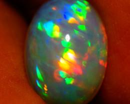 3.96 CT  5/5 BRIGHTNESS AAA Quality Welo Ethiopian Opal - BAA23