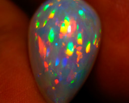 6.20 CT PINFIRE  AAA Quality Welo Ethiopian Opal - BAA39