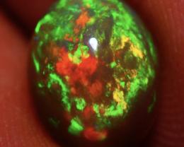 1.52 CT  NEON FLASH AAA Quality Welo Ethiopian Opal - JL285
