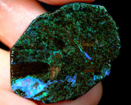 16cts Matrix Andamooka Specimen Stone