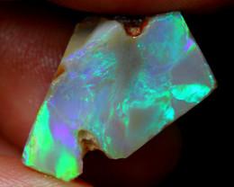 9cts Australian Lightning Ridge Opal Rough