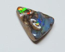 4.23ct Queensland Boulder Opal Stone